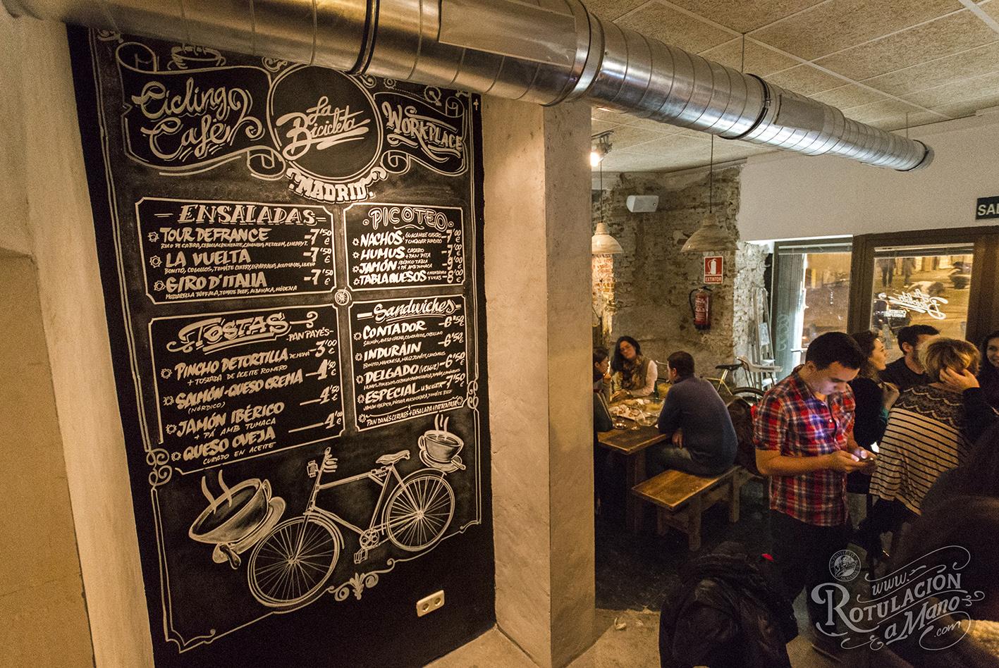 La Machina Del Cafe