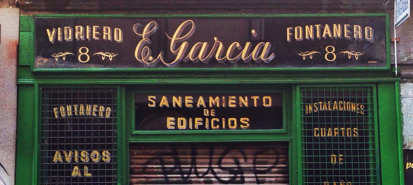 Pan de oro y esmaltes, otro Clásico de Ochoa — en Plaza de San Ildefonso.