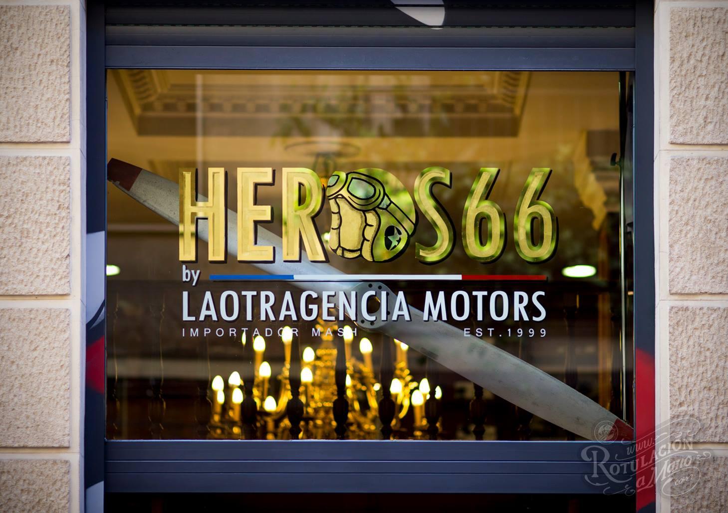 hreros 66
