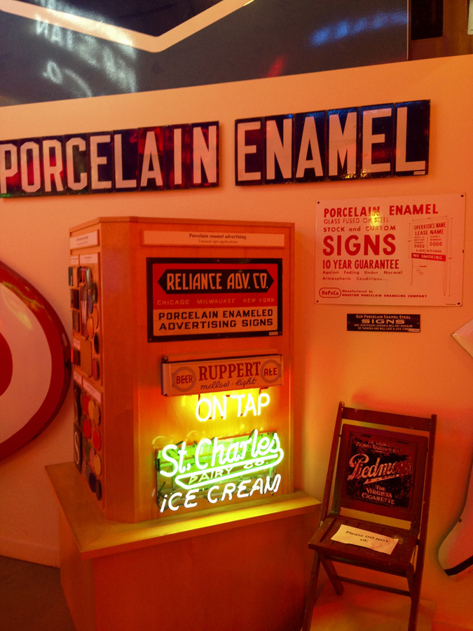 American signs museum RAM_21