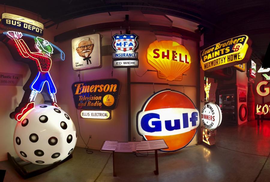 American signs museum RAM_24
