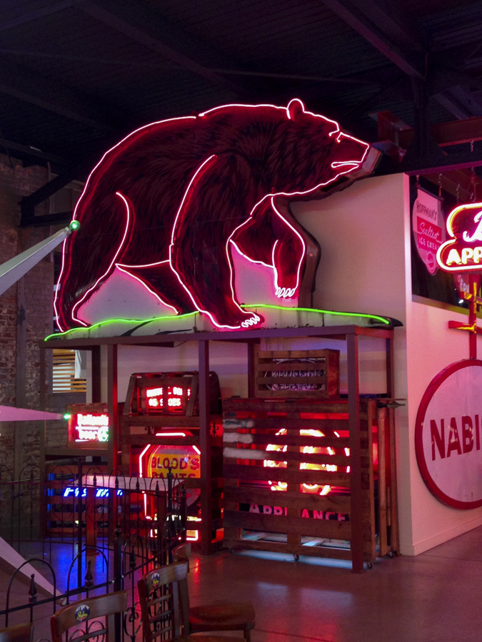 American signs museum RAM_25