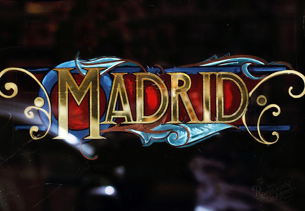 la manuela madrid